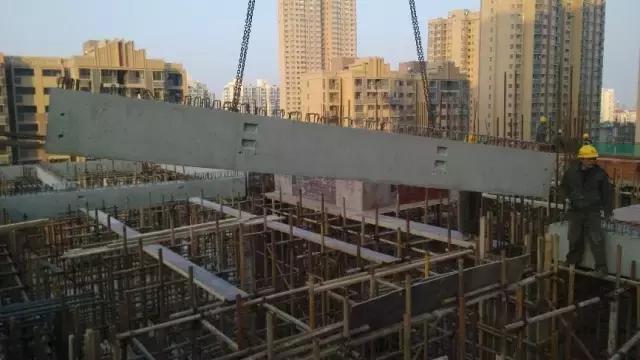 史上最全的装配式建筑全过程讲解,再不懂就OUT了!